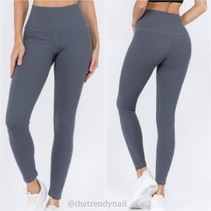 Pants - 🔥NWT! HIGH WAIST COMPRESSION LEGGINGS
